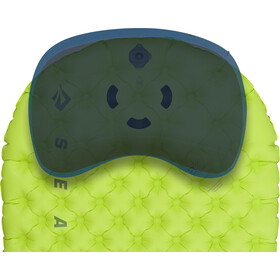 Sea to Summit Aeros Premium Pillow Large, lime